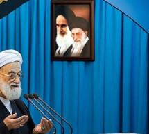 La nation iranienne ne se rend jamais aux pressions de ses ennemis