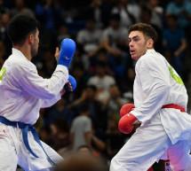 L'Iran recueille six médailles lors de la 1ère épreuve du Karaté 1 série A en 2019