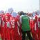 L'Iran joue amicalement avec la Biélorussie à Téhéran