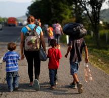 Le DHS va lancer des tests ADN pour déterminer les relations familiales à la frontière sud des États-Unis