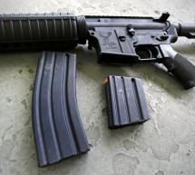 Un juge fédéral déclare inconstitutionnelle l'interdiction des chargeurs d'armes à feu