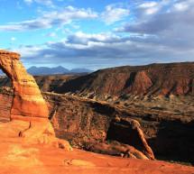 Une femme âgée est la dernière victime d'une chute mortelle dans le Grand Canyon cette année