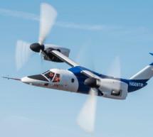 Préparez-vous pour le tout premier hybride civil d'hélicoptère et d'avion