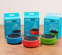L'appareil Alexa pour enfants d'Amazon est toujours en cours d'investigation par la FTC