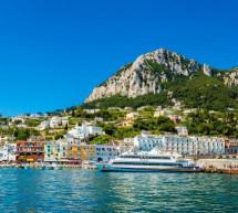 Les touristes de Capri condamnés à une amende de 500 € pour avoir utilisé du plastique – d'autres destinations suivront-elles?