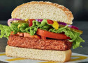 McDonald's apporte le hamburger sans viande en Allemagne
