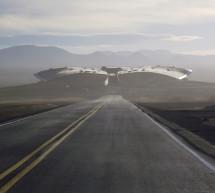 Virgin Galactic déménage à Spaceport America au Nouveau-Mexique