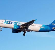 Jazeera Airways s'apprête à lancer la première liaison avec le Royaume-Uni depuis un demi-siècle