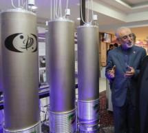 L'Iran a commencé à injecter du gaz d'uranium dans plus de 1 000 centrifugeuses depuis ce mercredi
